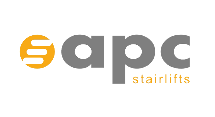 APC Stairlifts St Helens logo