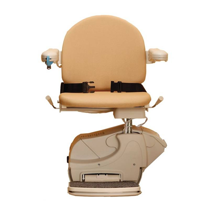 Simplicity stairlift