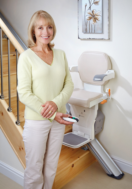 About apc Stairlifts St Helens