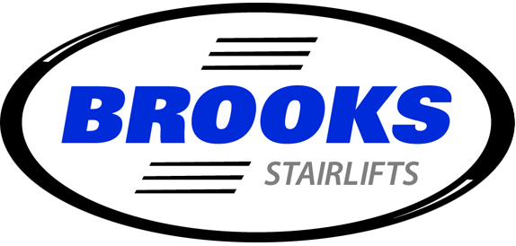 Brooks Stairlifts logo