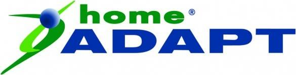 Homeadapt stairlifts logo